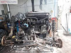 Двигатель Volkswagen Lupo 2001, 1.4 л, Бензин (AUA)