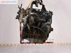 Двигатель Kia Cerato 2006, 1.6 л, Дизель (D4FB)