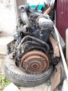 Двигатель Istana OM662