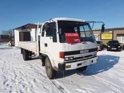 Isuzu Forward. У нас самые адекватные цена на данные грузовики, 6 700куб. см., 5 000кг., 4x2