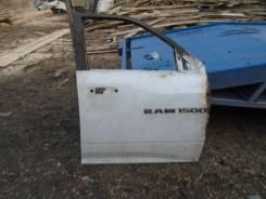 Дверь передняя правая для Dodge Ram 1500. 2012год. 5.7 HEMI