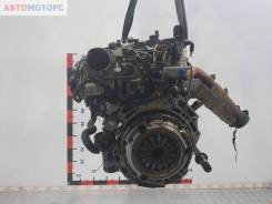 Двигатель Mazda 6 GG 2007, 2 л, бензин (LF)