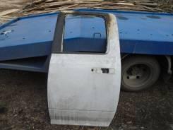 Дверь левая задняя Dodge Ram 1500. 2012год. 5.7 HEMI