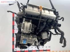 Двигатель Volkswagen Beetle 2 2002, 2.3 л, Бензин (AQN)