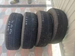 Bridgestone Blizzak Revo GZ, 205/65 R16 95Q