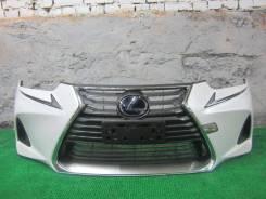 Передний бампер Lexus Is 300H AVE30