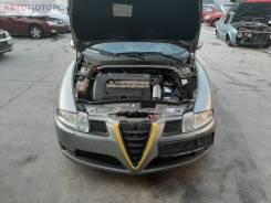 Двигатель Alfa Romeo GT 2005, 2 л, Бензин (937 A1.000)