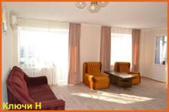 3-комнатная, улица Пушкинская 52. Центр, агентство, 78,0кв.м. Комната