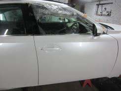 Дверь передняя правая Lexus IS300H AVE30