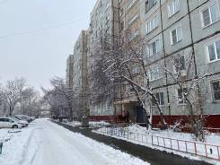 2-комнатная, переулок Краснореченский 18. Индустриальный, агентство, 50,0кв.м.