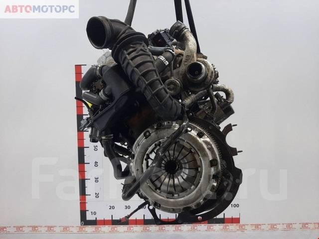 Двигатель Ford Connect 2007, 1,8 л, дизель (R2PA)