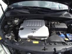 Двигатель V-3.5 2GR-FE 4WD. Пробег 62ткм по Японии.
