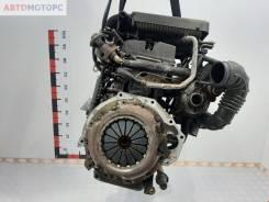 Двигатель Kia Carnival (Sedona) 2003, 2,9 л, дизель (J3)