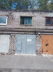 Гаражи капитальные. улица Вагонная 28, р-н Привокзальный, электричество, подвал.