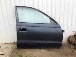 Дверь передняя правая Toyota Caldina Corona Carina E