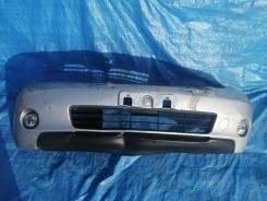 Бампер передний (дефект) Toyota IST NCP61/NCP60 [Kaitaiauto]