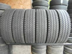 "225/90-17.5 зима Dunlop Dectes SP001 на дисках Hino, FUSO, Diesel. 6.5x17.5"" 6x222.25 ET130 ЦО 164,0мм."
