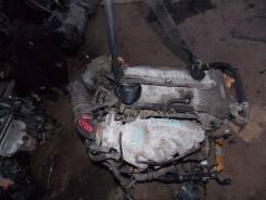 Двигатель Mazda Familia Bhalp Z5