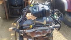 Двигатель Daihatsu Rocky F300S HD-E