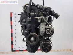Двигатель Peugeot 207 2008, 1.6 л, Дизель (9HX (DV6ATED4