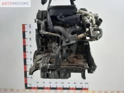 Двигатель Fiat Doblo, 2001, 1.9 л, дизель