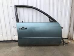 Дверь передняя правая Toyota Corolla AE100
