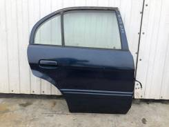 Дверь задняя правая Toyota Corsa Tercel EL51 EL53 EL55