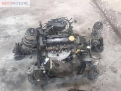 Двигатель Opel Vectra B 1996, 1.6 л, Бензин (16LZ2)