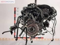 Двигатель Skoda Superb 2006, 2 л, дизель (BSS)