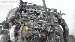 Двигатель Opel Insignia, 2015, 2 л., дизель (cdti, a20dte)