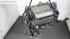 Двигатель Acura MDX, 2003, 3.5 л., бензин (J35A5)