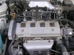 Продам двигатель 7a-fe