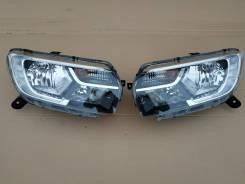 Renault Logan 2 фара Новая LED Sandero 2 оригинал