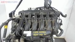 Двигатель Chevrolet Epica, 2010, 2.5 л., бензин (X25D1)