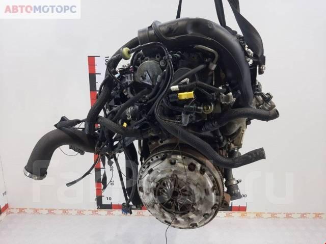 Двигатель Citroen C5 2 2010, 2 л, дизель (RHH)