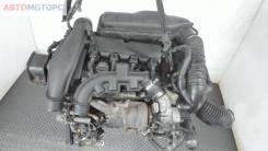 Двигатель Peugeot 308, 2008, 1.6 л., бензин (5FT)