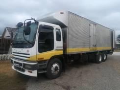 Isuzu Giga. Продается грузовик , 19 000куб. см., 15 000кг., 8x2