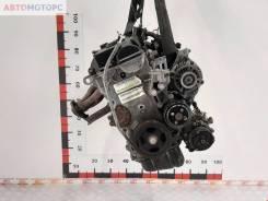 Двигатель Mitsubishi Lancer 10 2008, 1.5 л, бензин (4A91)