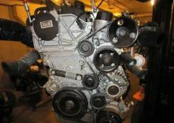 Двигатель SangYong Проверенный На Евростенде