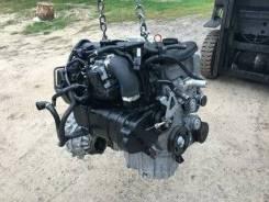 Двигатель Skoda Провенный На Евростенде