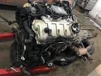 Двигатель Porsche Проверенный На Евростенде