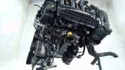 Двигатель Peugeot Проверенный На Евростенде