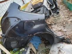 Крыло заднее правое - Subaru Forester SJ SJ5 SJG