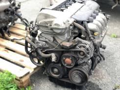 Двигатель Nissa Проверенный На Евростенде