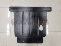 Защита картера и КПП Mazda MPV, Mazda 626