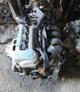 Двигатель в сборе 1ZZ
