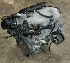 Двигатель Mazda Проверенный На Евростенде