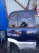 Дверь задняя правая Suzuki Escudo TD62W, H25A