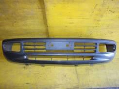 Бампер Mitsubishi Chariot N43W 4G63 1996г. в. номер краски T88 H39