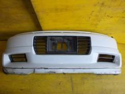 Бампер Nissan Elgrand AVWE50 QD32ETI 1998г. в.
